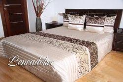 Luxusní přehoz na postel -27C 170x210cm