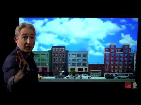 Prof. Brian Greene explains the difference between Special Relativity and General Relativity   Physics-Astronomy