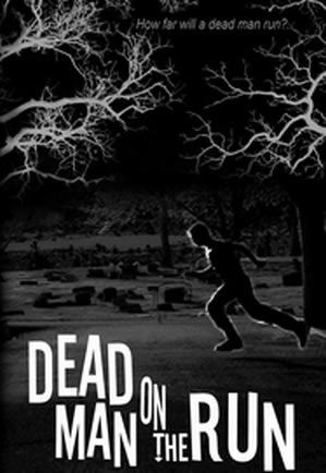 Dead Man on the Run DVD cover