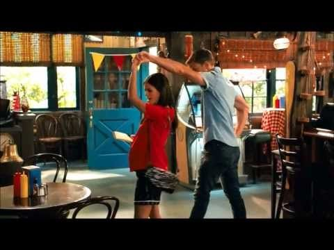 Zoe and Wade ~ Want to Want Me ~ - YouTube