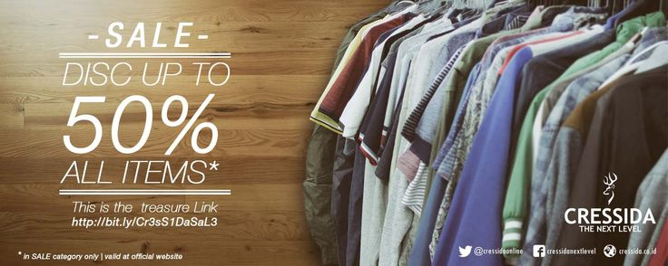SALE!!! discount up to 50% off