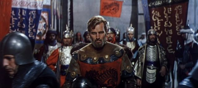 Las 10 mejores películas de la Edad Media (Medievales) - Gandolcine