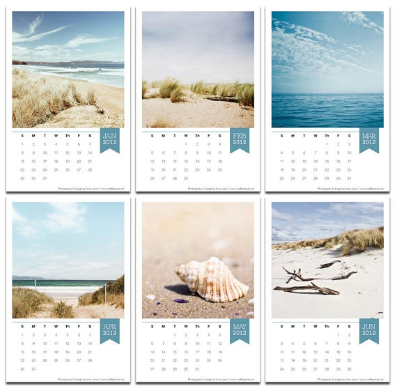 17 Best images about Calendar on Pinterest | Custom desk, Easels ...
