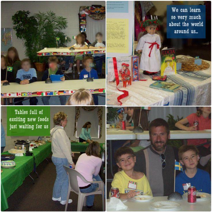 International Day for Homeschool Co-Op