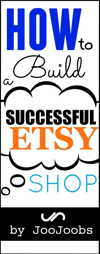 http://joojoobs.com/how-to-build-a-successful-etsy-shop/  Learn how to build a successful Etsy shop from the #1 Wallet shop on Etsy.