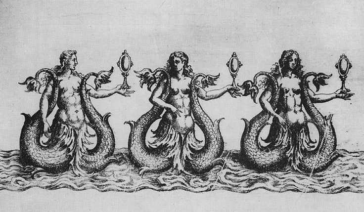 #QueefBook #WhoQueefed on Page 14? Three Sirens from Ballet Comique de la Reine, Jacques Patin, France, 1581. Limited Edition 32pg B&W Book. Available while supplies last.