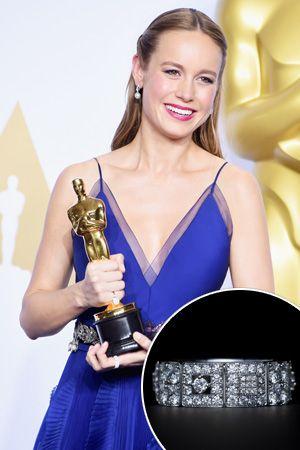 アカデミー主演女優賞のブリーラーソンも愛用するジュエリーブランド俄に注目