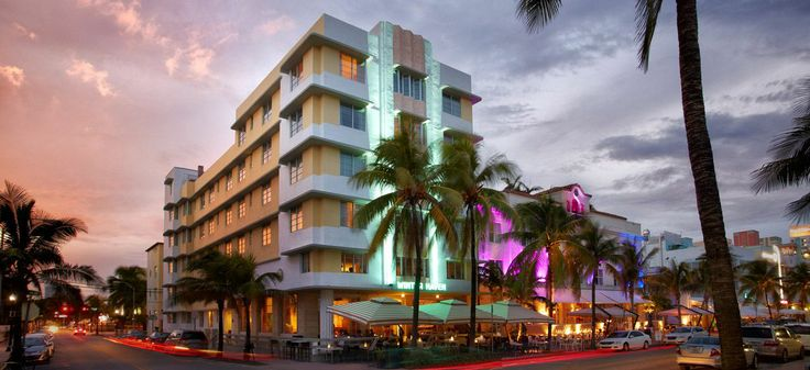 south beach hotels memorial day weekend