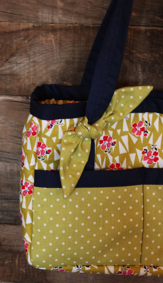 Scripture case for Claire - green w/red flowers (lots of other cute fabrics)