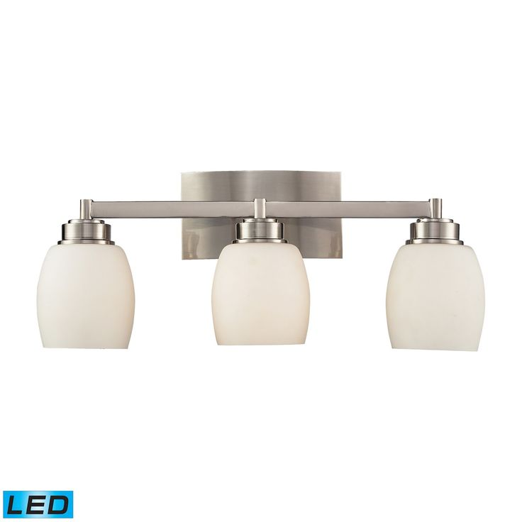 1000 ideas about led bathroom lights on pinterest for Using track lighting in bathroom