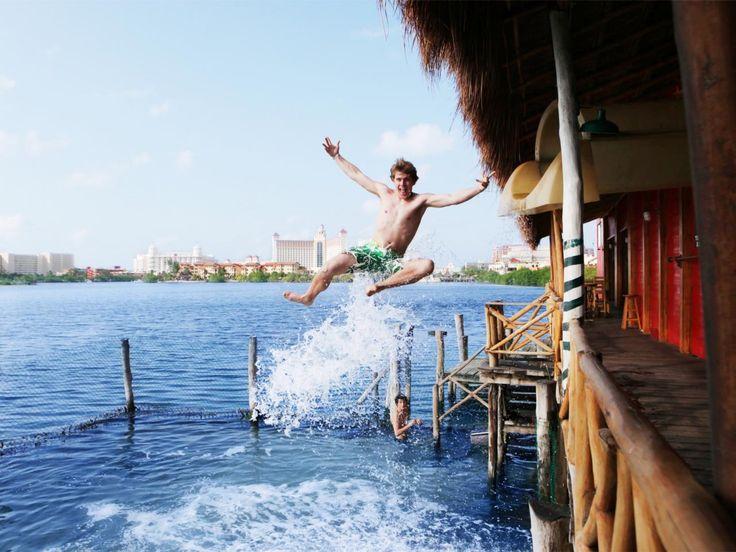 Cancun, Mexico : Facebook Favorites: Spring Break Destinations : TravelChannel.com