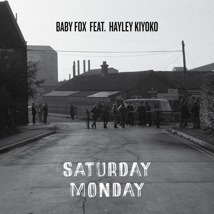 Saturday, Monday / Album Cover: No Ordinary 12