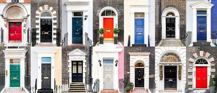 Sprawdź, czy rozpoznasz kraje i miasta, patrząc na drzwi i okna