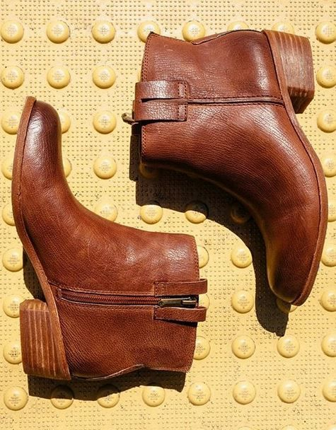 Sam Edelman booties at Nordstrom