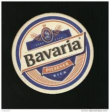 Afbeeldingsresultaat voor bavaria Beer coasters