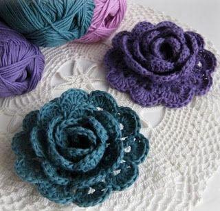 flores-em-croche-passo-a-passo-e-graficos-310867-1.jpg (320×307)