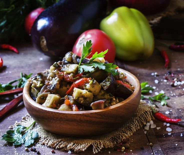 Что может быть полезнее овощей? Сложно сказать, особенно если речь идет о свежих овощах, которые вы самостоятельно вырастили и собрали со своего огорода. И хотя Читать дальше