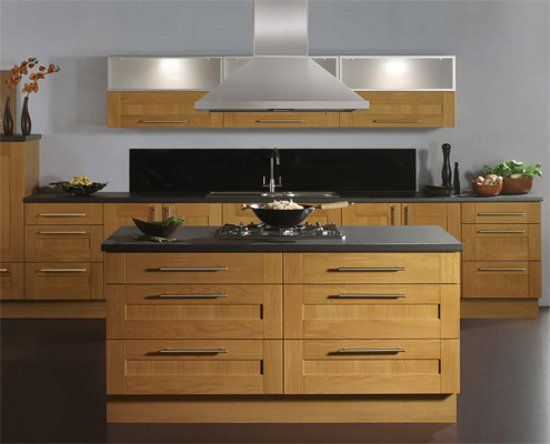 16 best contemporary kitchen images on Pinterest Contemporary