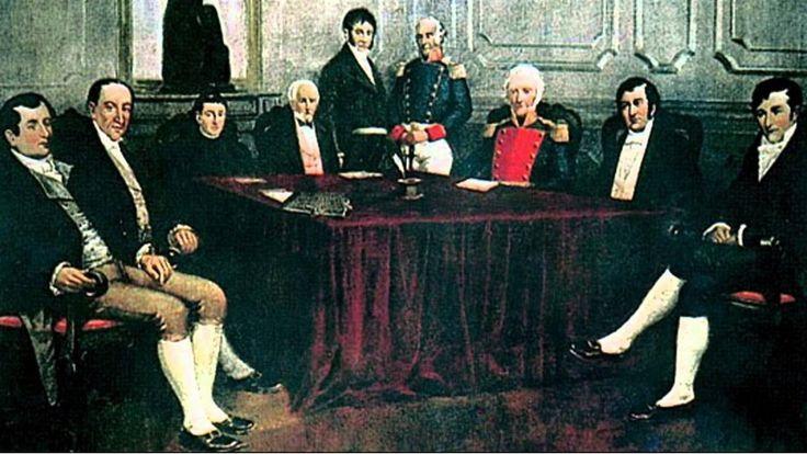 ¿Quiénes fueron los protagonistas del 25 de mayo de 1810? | Impacto