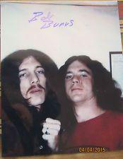 Bob Burns - original Lynyrd Skynyrd drummer and Billy Powell - Lynyrd Skynyrd keyboardist