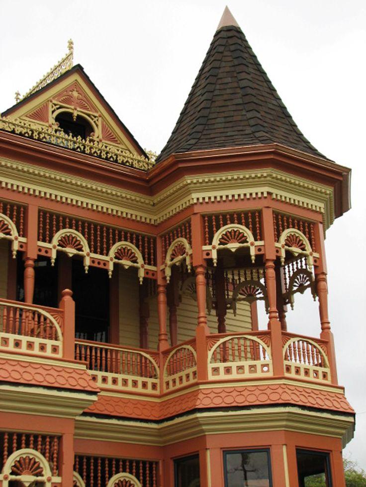 61 best Victorian Homes images on Pinterest | Dream houses, Dream ...