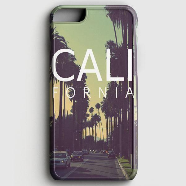 California Republic Flag iPhone 7 Case   casescraft