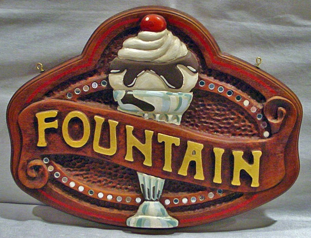 704 best images about old fashioned soda fountain ice for Old fashioned ice cream soda fountain