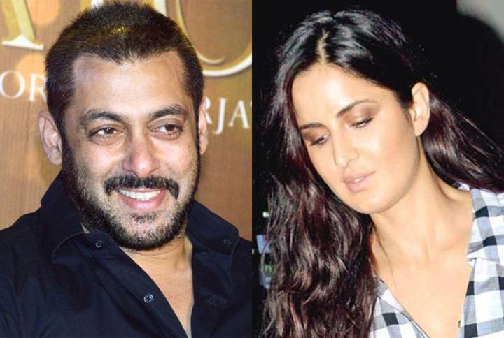 Salman Khan was asked about KATRINA KAIF ! See WHEN | >>>CinemaCeleb<<<