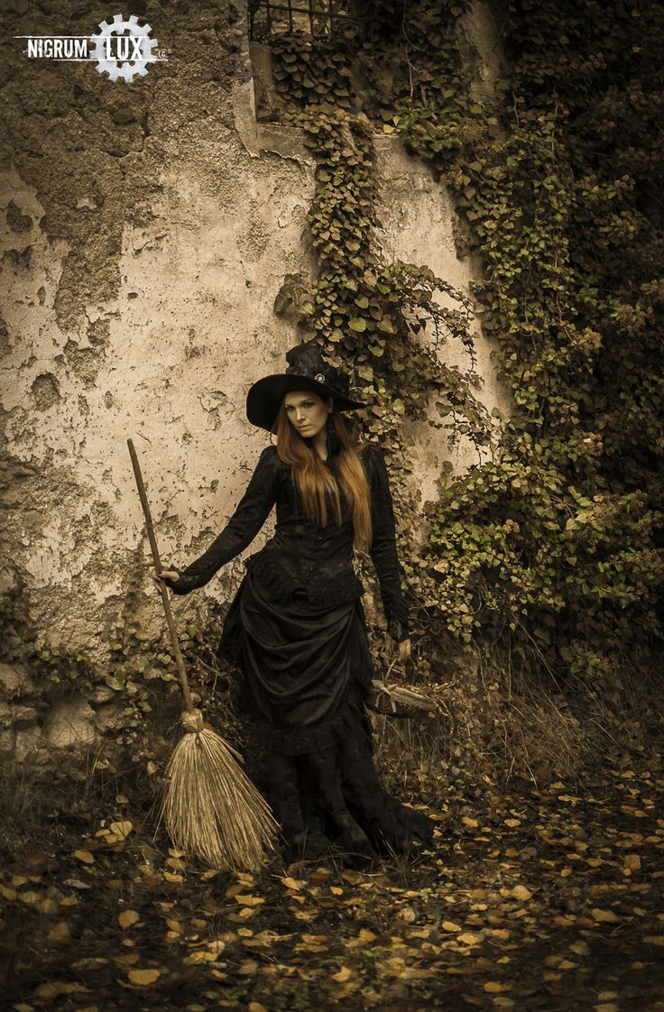 Samhain Victoria Frances