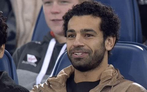 reaction football soccer reactions excited wow roma calcio as roma tasty mmm serie a asroma licking lips salah mohamed salah licking my lips licking your lips #humor #hilarious #funny #lol #rofl #lmao #memes #cute