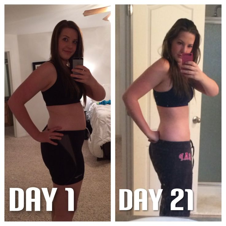 Erin Rose Transformation - 21 Day Fix and Ultimate Reset ...