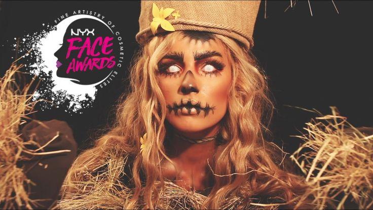 Nyx Cosmetics Spain Face Awards (TOP30) Challenge #1 El Mago de Oz | AILIPS