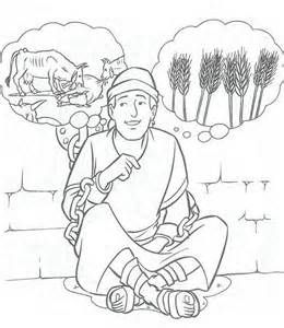 11 best Children\'s Bible Story Coloring Pages images on Pinterest ...
