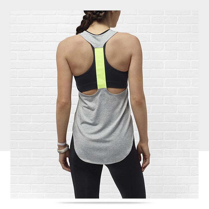 Nike Loose Elastika Women's Tank Top