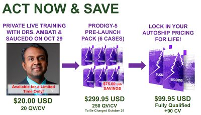 FGXpress Products: Join ForeverGreen Free for a Limited Time