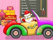 Santa Minion Christmas Car is a free Games For Girls. If you want to play more games, check out: Santa Saves Christmas game, Fly Santa Christmas game, Minion Car Wash game. To play even more games, head over to the Minion games at ChipGames.net