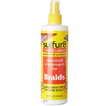 Sulfur8 Medicated Dandruff Treatment for Braids 12 oz $5.39   Visit www.BarberSalon.com One stop shopping for Professional Barber Supplies, Salon Supplies, Hair & Wigs, Professional Product. GUARANTEE LOW PRICES!!! #barbersupply #barbersupplies #salonsupply #salonsupplies #beautysupply #beautysupplies #barber #salon #hair #wig #deals #sales #Sulfur8 #Medicated #Dandruff #Treatment #Braids