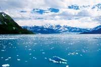 Alaska via Holland America