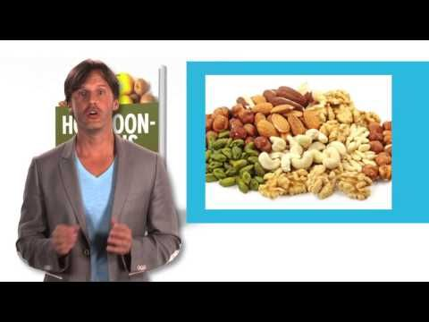 ▶ Ralph Moorman en De hormoonfactor -  YouTube - Ralph Moorman geeft uitleg over het Hormoonbalansdieet
