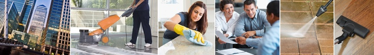 Home cleaning services from a professional friendly company.