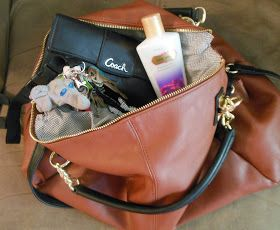 Fitness, Food and Seeing the World: If it Starts to Rain...Buy a Steve Madden Purse for Half off Retail.
