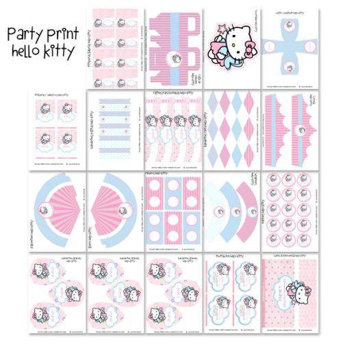 smiles paige s hello kitty tea party see more 2 1 free hello kitty box ...