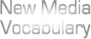 New Media Vocabulary: RSS (Real Simple Syndication/Rich Site Summary) | Careers in New Media