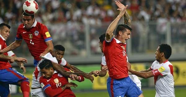 Statistik Hasil Matchday 2 Kualifikasi Piala Dunia 2018 Zona Amerika Selatan