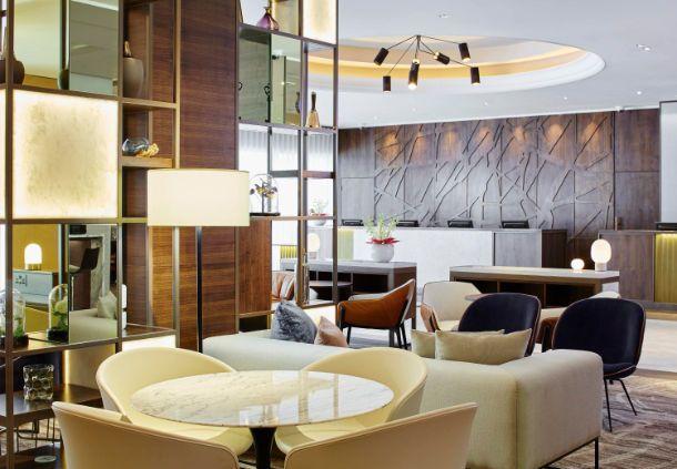 London Marriott Hotel Regents Park NW3