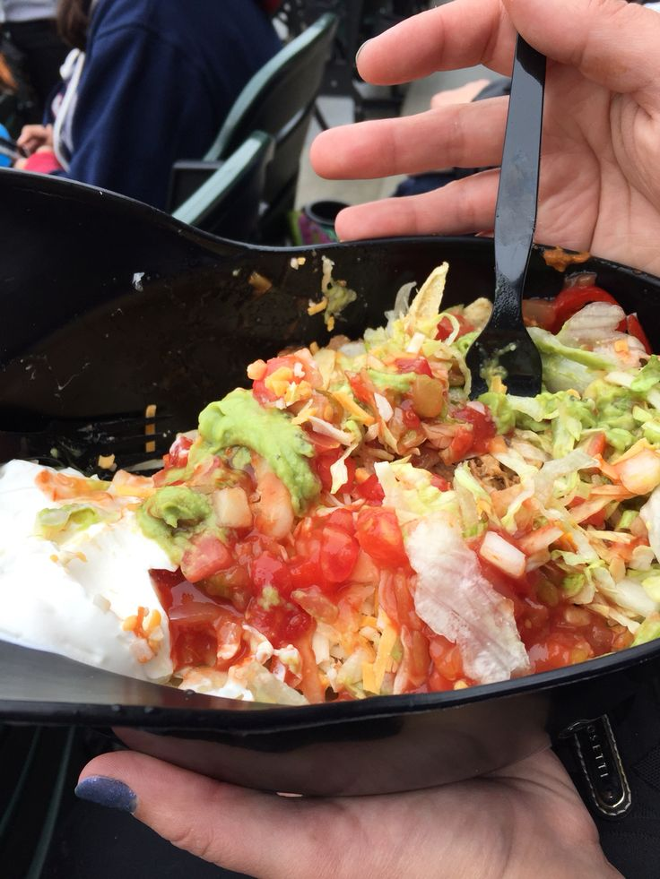 26 best Ballpark Food @ U.S Cellular Field images on Pinterest ...