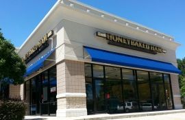 HoneyBaked & Cafe - #1627 HoneyBaked Ham Store | Covington, LA 70433 | Hams, Ham Sandwiches & More