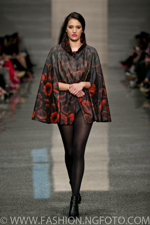 Miromoda Showcase - Leilani Rickard, New Zealand Fashion Week 2013, shot by Michael Ng Photography