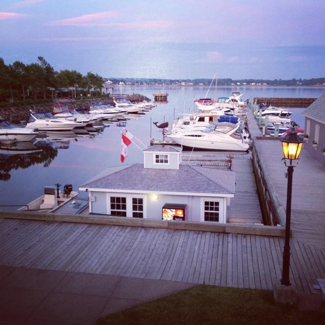 Charlottetown Harbor