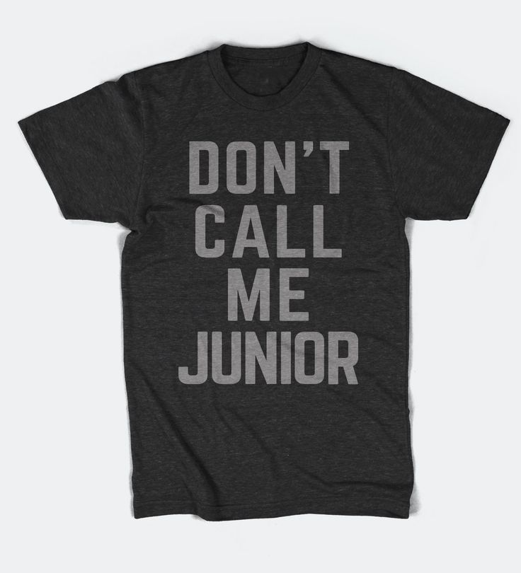 Let's be real - if you could die and be reborn as Indiana Jones you would. Just don't let anyone call you junior. Shirt: Bella + Canvas Unisex Tri-Blend Size Chart: See images above